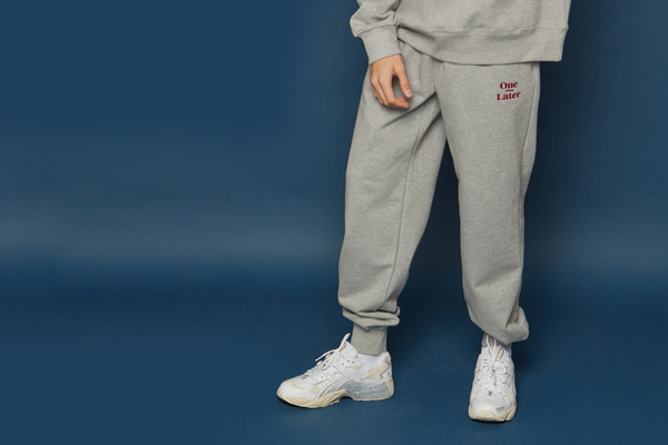 OWL Training Pants (GREY)